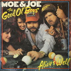 Joe Stampley - The Good Ol' Boys - Alive And Well (With Moe Bandy) (Vinyl)