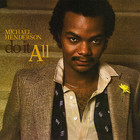 MICHAEL HENDERSON - Do It All (Vinyl)