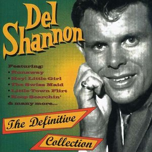 The Definitive Collection CD1