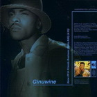 Ginuwine - None Of Ur Friends Business (CDS)
