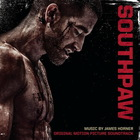 James Horner - Southpaw (Original Motion Picture Soundtrack)