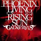 Phoenix Living In The Rising Sun CD1