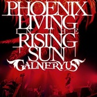 Phoenix Living In The Rising Sun CD2