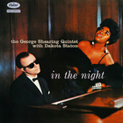 George Shearing - In The Night (With Dakota Staton) (Vinyl)