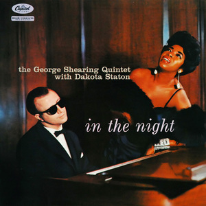 In The Night (With Dakota Staton) (Vinyl)