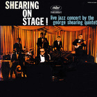 George Shearing - Shearing On Stage! (Vinyl)