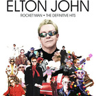 Elton John - Rocket Man The Defenitive Hits CD2
