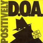 D.O.A. - No God, No Country, No Lies (EP) (Vinyl)