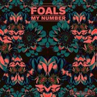 Foals - My Number (CDS)