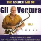 Atmosphere: The Golden Sax Of Gil Ventura Vol. 1