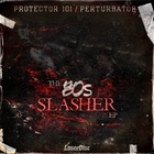 Perturbator - The 80S Slasher (EP)