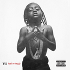 YG - Twist My Fingaz (CDS)