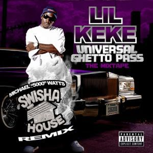 Universal Ghetto Pass (The Mixtape)