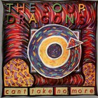 The Soup Dragons - Can't Take No More (EP)