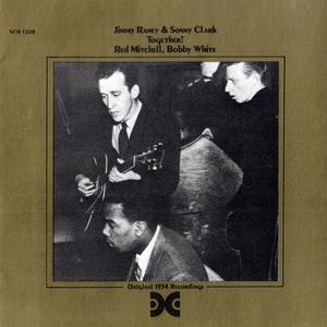 Together! (With Sonny Clark) (Vinyl)