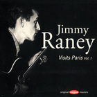 Jimmy Raney - Visits Paris Vol. 1 (Vinyl)