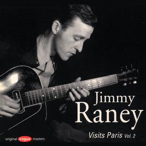 Visits Paris Vol. 2 (Vinyl)