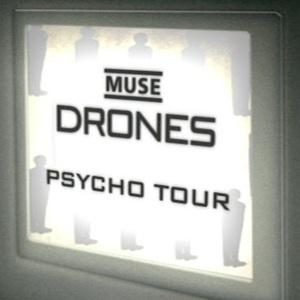 Psycho Tour (EP)