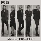 R5 - All Night (CDS)