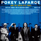 Pokey LaFarge - Chittlin' Cookin' Time In Cheatham County (With The South City Three) (VLS)