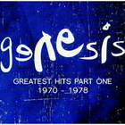 Greatest Hits Part One 1970-1978 CD2
