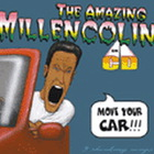 Millencolin - Move Your Car (EP)