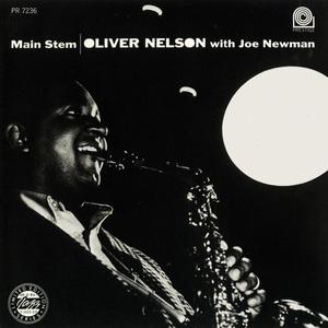 Main Stem (With With Joe Newman) (Vinyl)