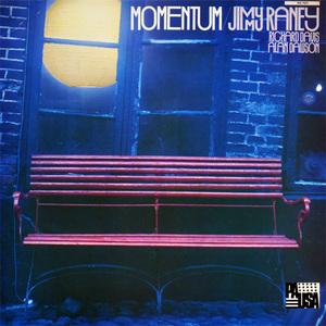 Momentum (Vinyl)