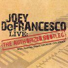 Joey DeFrancesco - Live: The Authorized Bootleg