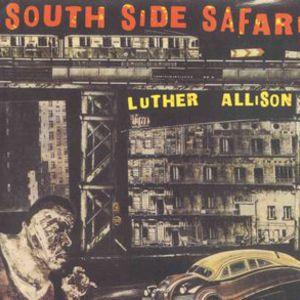 South Side Safari (Vinyl)