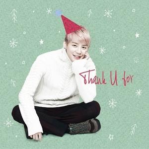Thank U For (CDS)