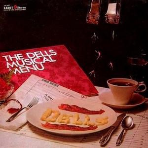 Always Together - The Dells Musical Menu (Vinyl)