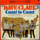 The Dave Clark Five - Coast To Coast (Vinyl)
