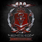 U.D.O. - Navy Metal Night CD1