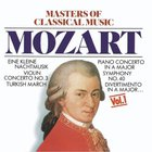 Wolfgang Amadeus Mozart - Masters Of Classical Music (Vol. 1)