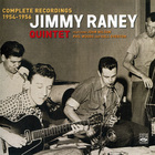 Jimmy Raney - Complete Recordings 1954-1956
