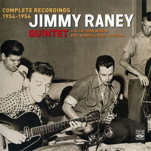 Complete Recordings 1954-1956