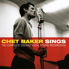 Chet Baker - Chet Baker Sings (1953-1962) CD2
