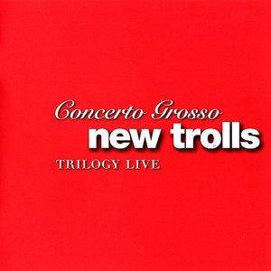 Concerto Grosso Trilogy Live CD2