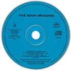 The Soup Dragons - Running Wild (EP)
