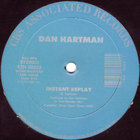Dan Hartman - Instant Replay - Vertigo-Relight My Fire (CDS)