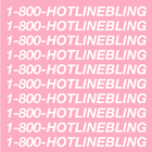 Drake - Hotline Bling (CDS)