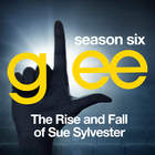 Glee: The Music, The Rise And Fall Of Sue Sylvester (EP)