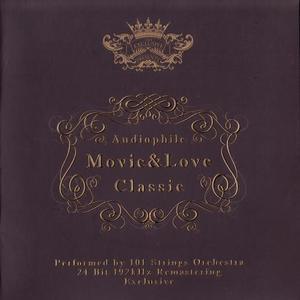 Movie & Love Classic CD1