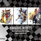 Kingdom Hearts Birth By Sleep & 358/2 Days Original Soundtrack CD3