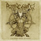 Rotting Christ - Lucifer Over Athens (Ltd Digipak) CD1