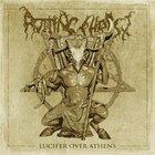 Rotting Christ - Lucifer Over Athens (Ltd Digipak) CD2