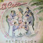 Revolucion (Vinyl)