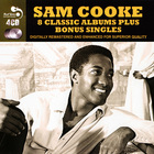 Sam Cooke - Eight Classic Albums Plus Bonus Singles CD3