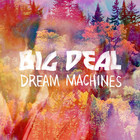 Dream Machines (CDS)